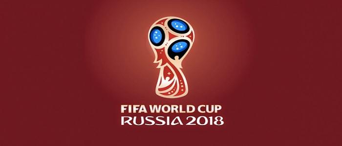 Odds på vinnare av fotbolls VM 2018 från Bet365